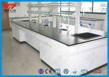 Hot selling CE proved college science lab bench with good design manufactured in Guangzhou China