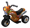 Kids battery operated ride on bike YH-99066 GOLD