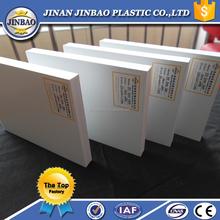 JINBAO Brand Chinese 29mm Thickness PVC Foam Sheet