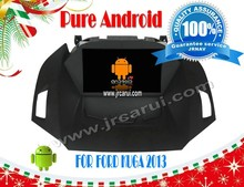Pure android 4.4 car stereo for Ford KUGA 2013 (Asia) RDS ,GPS,WIFI,3G,support OBD,support TPMS