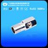 2 way breeching inlet valve