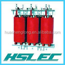 2015 hot selling Iron core dry-type series industrial reactor for capacitor bank