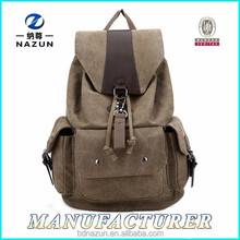 Low Price Leisure School Outdoor Canvas Bags and Backpacks