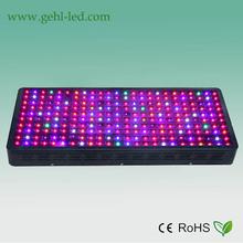 Greenhouse led grow lighting 5 watt chip 1000 watt full spectrum led grow lights