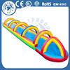 2015 New Design Custom Slip N Slide Inflatable