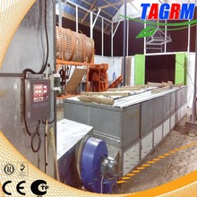 cassava disposal machine use for drying cassava chips MSU-H6 cassava chip drying machine/cassava chip dryer