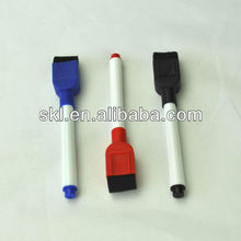 2 in 1 Magnetic Smooth Writing Whiteboard Marker