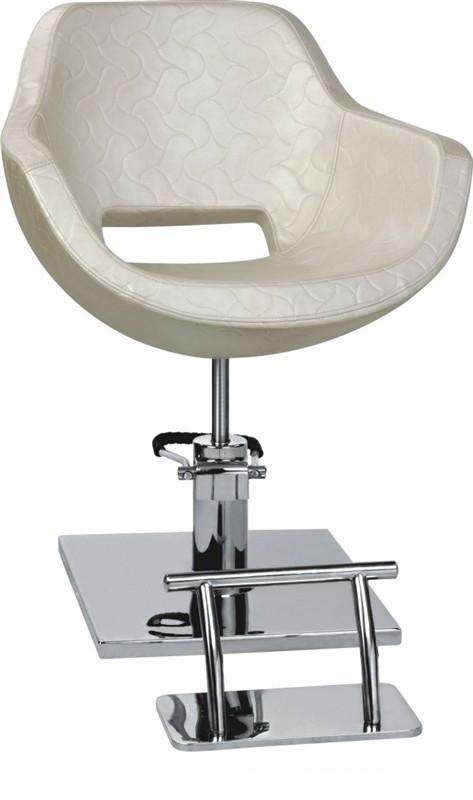 En acier inoxydable repose pieds pour chaises salon de for Bureau meuble en vrac