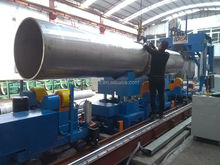 Big size tube/ gas cylinder digital ultrasonic testing system