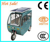 Indian Style Solar Power 3 Wheel Electric Rickshaw,Electric Car&Vehicle,Scooter Electric&Bicycle(48v 1000w),Amthi