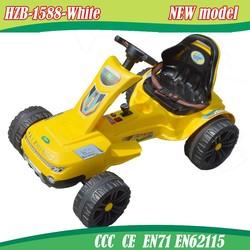 New model children ride on car Karting racing Electric children ride on car children car
