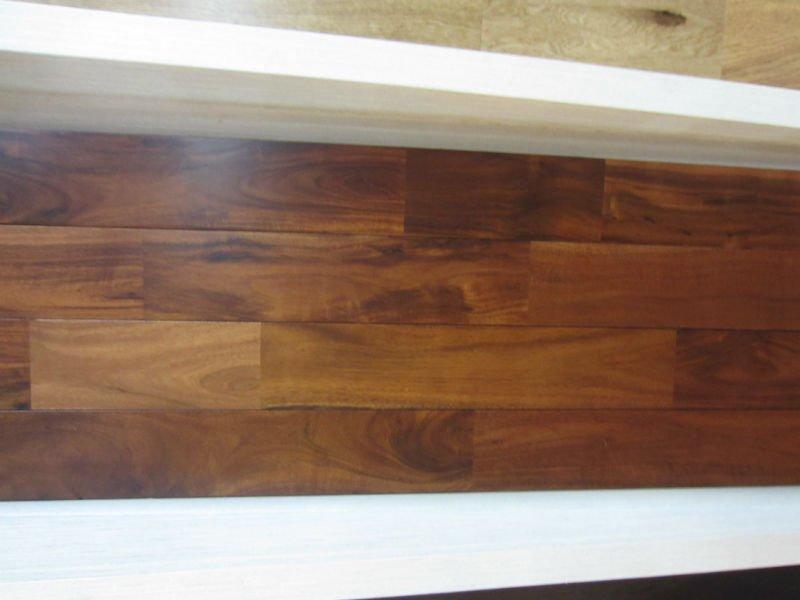 Acacia solid wood flooring for Acacia wood flooring