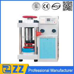 WEW-Y 2000KN Digital Display Concrete Compressive strength testing machine