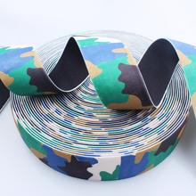 100% polyester custom cane webbing / military webbing belt/safety webbing belt