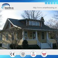 best design villa style bungalow in light gauge steel