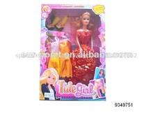 Barbiee 11,5 pulgadas o bobby mayorista muñeca