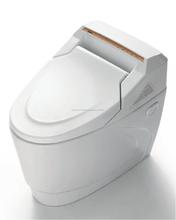 Jn30618 S trampa inteligente inteligente automático inodoro flush