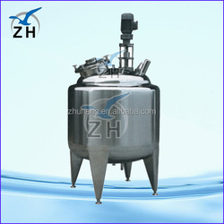 blender high-speed mixing tank double planet mixer mixing tank