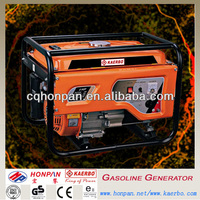 Low Price 4 Stroke Small Electric Generator Motor