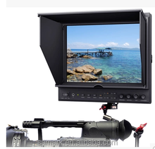 LILLIPUT 969A/O/P 9.7 inch professtional HD LCD camera monitor for all sight
