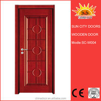 Used exterior iron folding door for sale