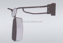 Double Vision and hot sales rear view mirror for passenger car