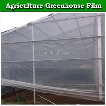 anti-acid rain uv treated plastic film for greenhouse