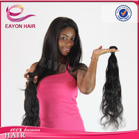 """16"""", Free shipping hot sales factory price brazilian knot hair extension"""