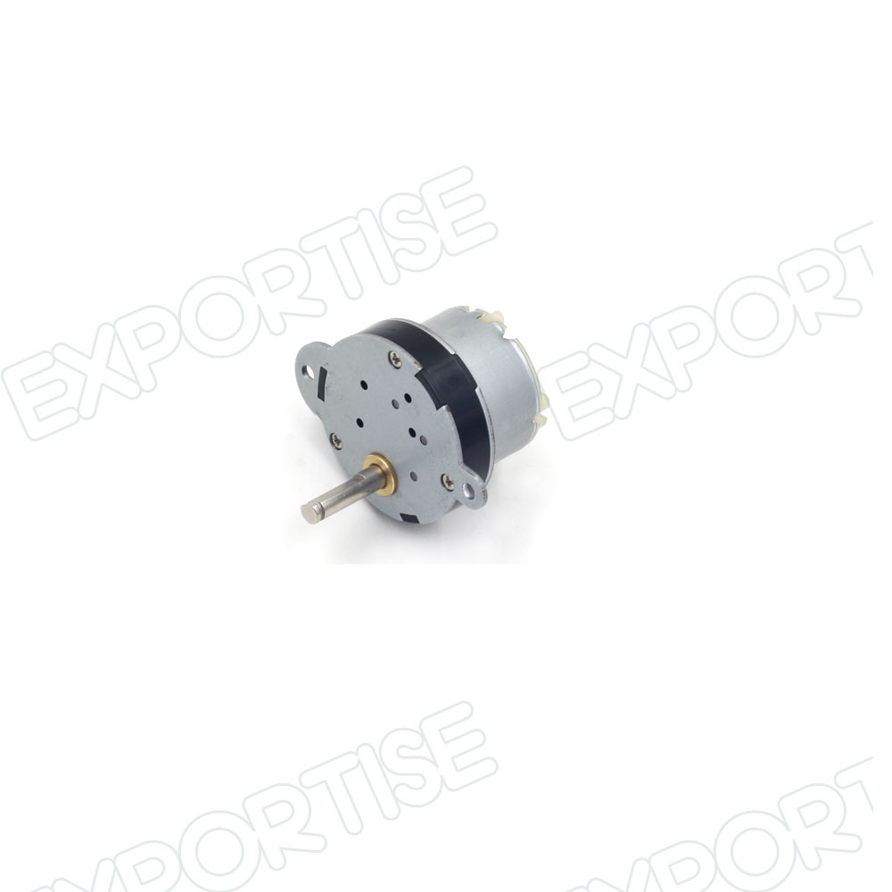 12v dc high torque electric motors gearboxes 40 mm high for Small dc electric motors