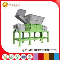 Tyre Shredder branch farming shredder machine for sale Producer