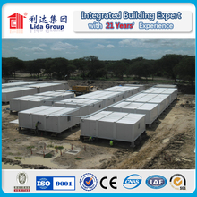Modular Prefabricated container houses sandwich panel container houses