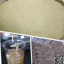 good thickener/stabilizer Sodium alginate