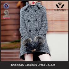 Carino forma donne cappotto modello, cappotto tedesco, tedesco abbigliamento marche