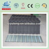 Residential Metal Korea Material Fctory Roof--Modern Classical tile