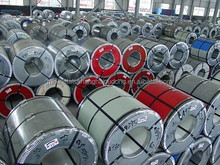 HX220BD+Z High quality of Hot Dipped Galvanized Steel Coils in China