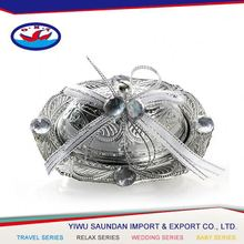 Popular product factory wholesale Good Quality wedding candy box gift from China workshop
