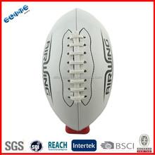Rubber american football ball online shopping sell best
