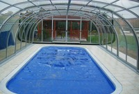 2015 Polycarbonate Swimming Pool Cover,Pool noodles