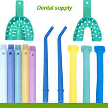 Dental disposable products