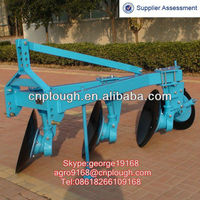 Farm tractor implement OEM disc plow with lower price