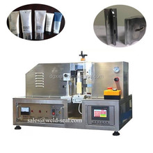 New Factory CE Plastic tube sealing machine