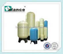 Activated carbon FRP water tank for water purifying