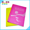 cheap price personalized notebook printing from China direct factory in 2015