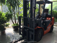 3.5T Internrl Combustion Counterbrnced Forklift Truck