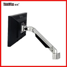 Thinkwise S103 2015 new high quality adjustable 27 inch shell monitor holder