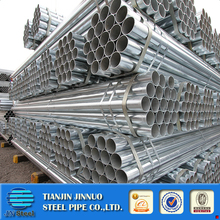 hot dip galvanized steel pipe manufacturing