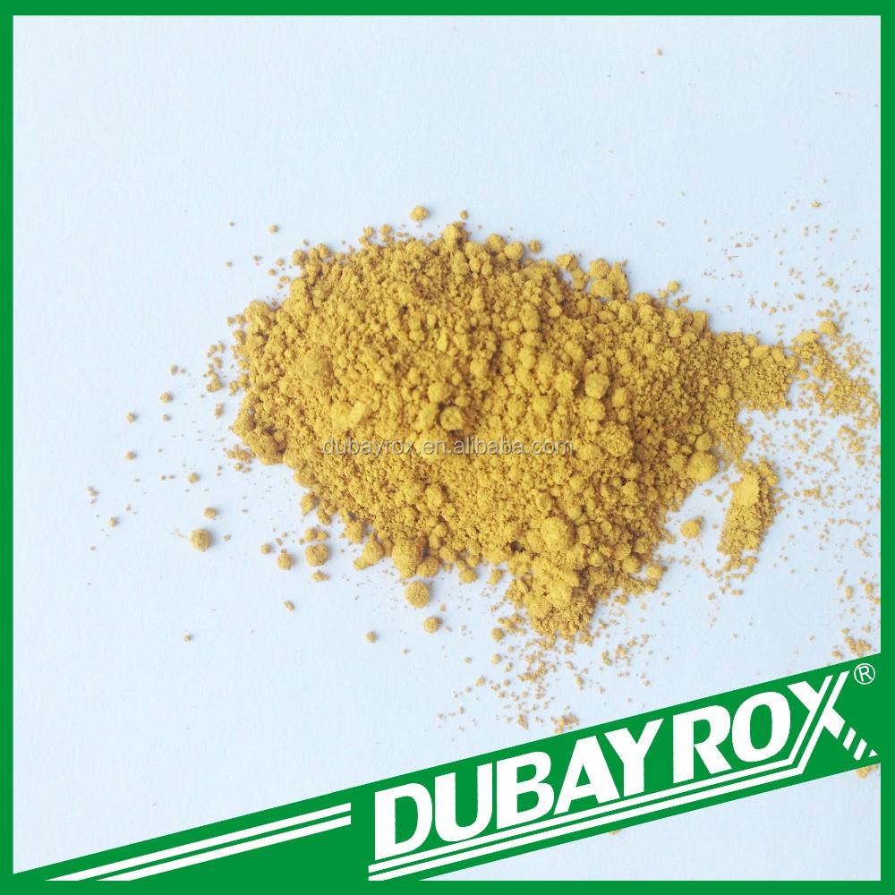 iron oixde yellow 4920-284