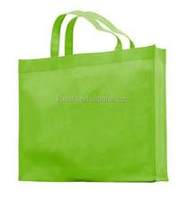 Customized reusable eco friendly logo printing shopping bags