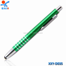 ball pen with touch screen function for promotion