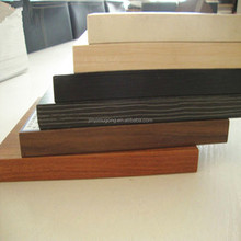 The supply of solid wood cabinets PVC strip edge shall apply to furniture decoration strip